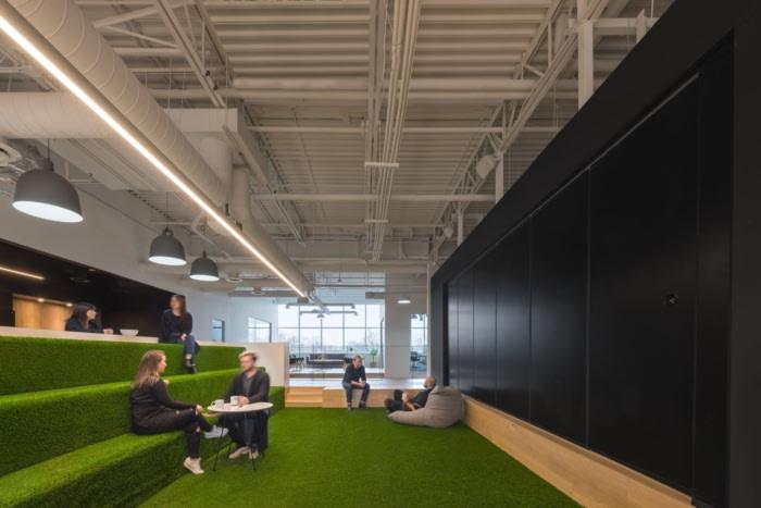 Arrivals + Departures Offices – Toronto