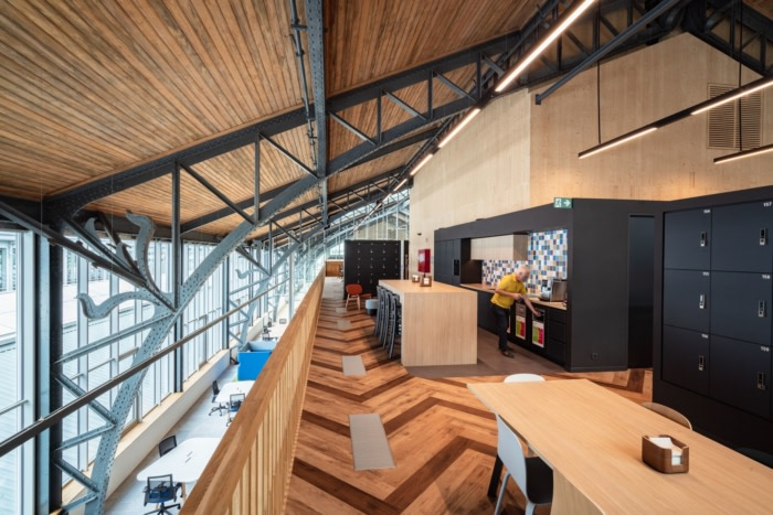 B/S/H/ Offices – Brussels