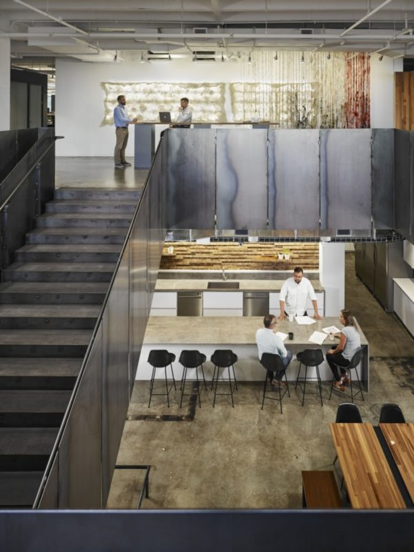 BNIM Offices – Kansas City
