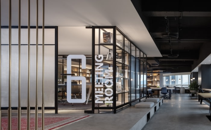 CCD Offices – Shenzhen