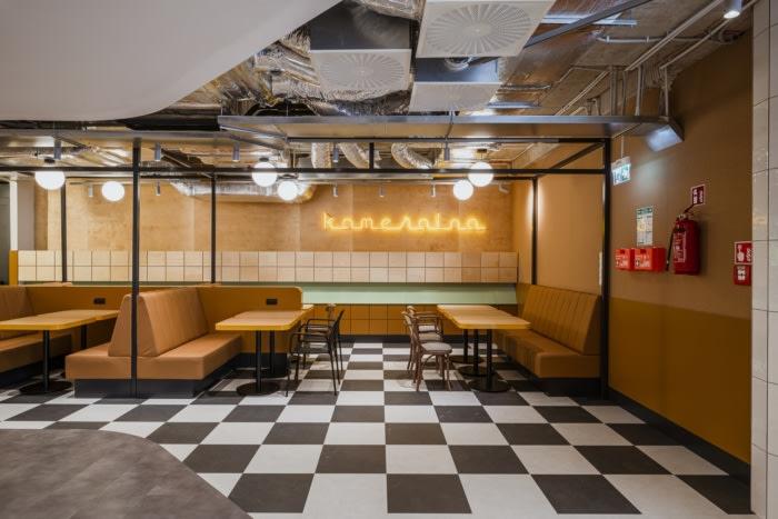 Codelab And Umlaut Offices – Szczecin