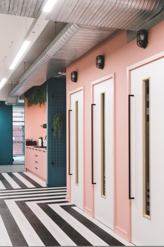 Huckletree Ancoats Coworking Offices – Manchester