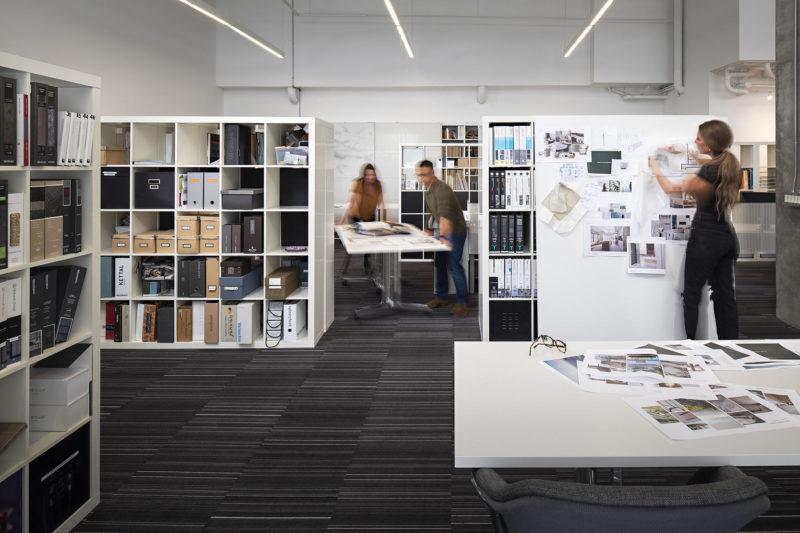 A Look Inside Jules Wilson Design Studio's San Diego Office