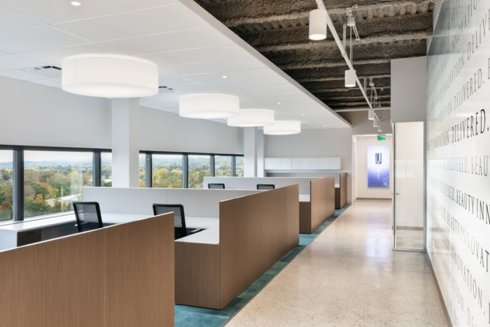 KDC/ONE Innovation Lab Offices – Saddle Brook