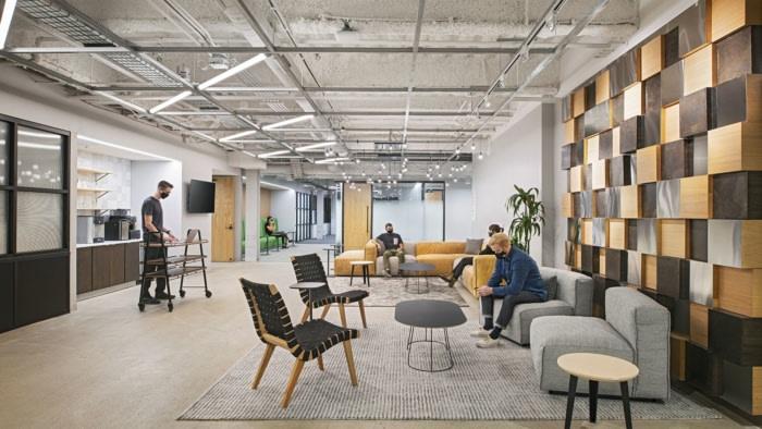 Llamasoft Offices – Ann Arbor