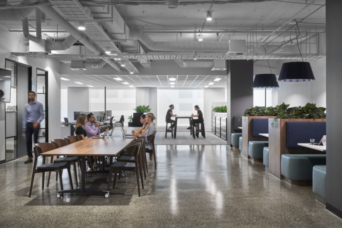 MAB Offices – Melbourne