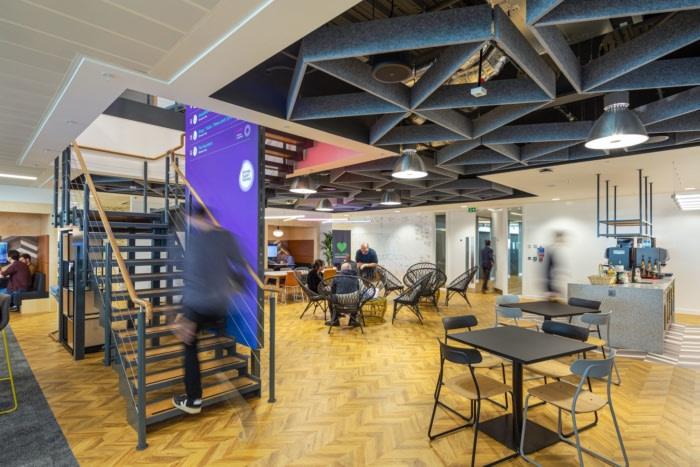 MoneySuperMarket Offices – Manchester