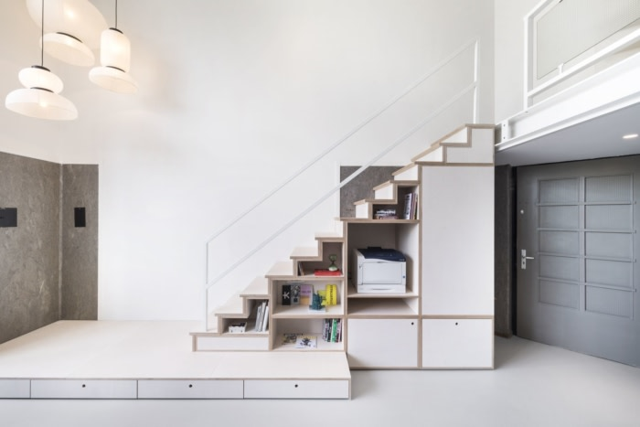 Ninetynine Offices – Amsterdam