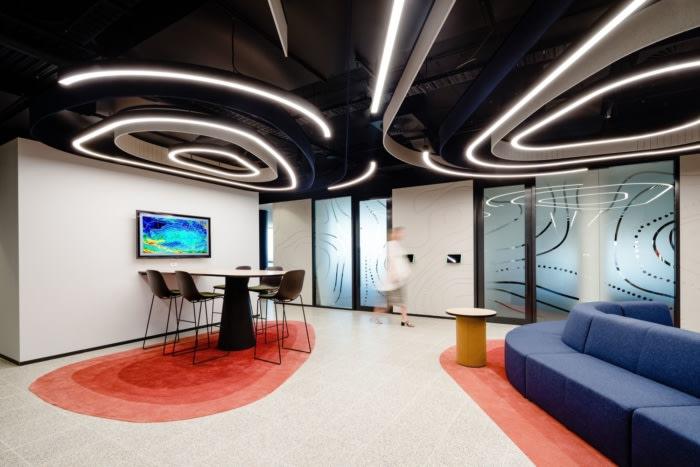 The Bureau Of Meteorology Offices – Sydney