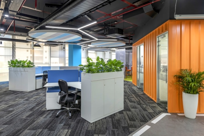 Vanderlande Offices – Pune