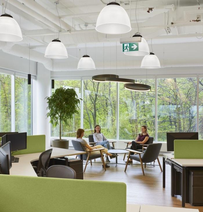 Volaris Offices – Toronto