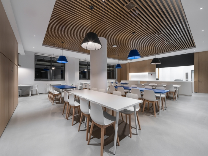 BDR Thermea Group Offices – Jiaxing