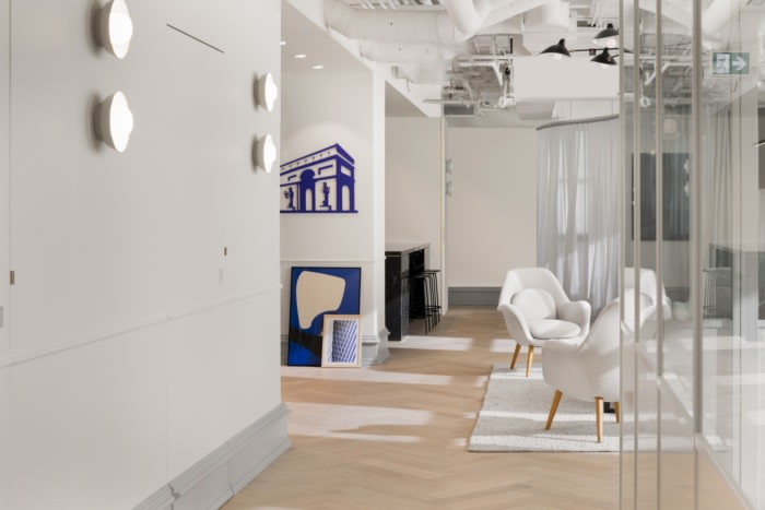 BlueArck Private Equity Offices – Vancouver