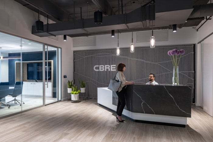 CBRE Offices – Fort Lauderdale