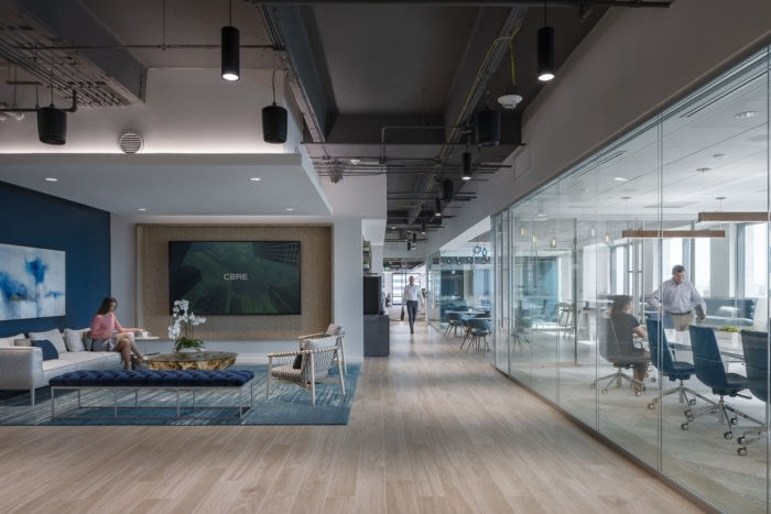 CBRE Offices – Fort Lauderdale