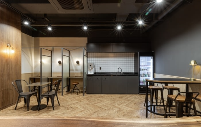 Cheongna Wise Business Center Offices – Incheon