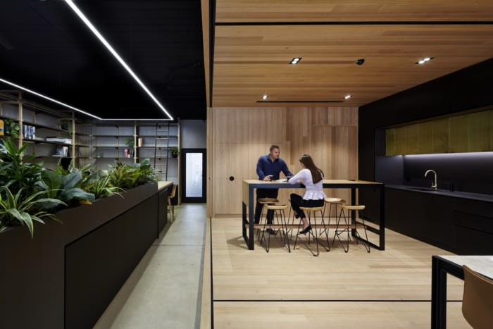 Contech Offices – Adelaide