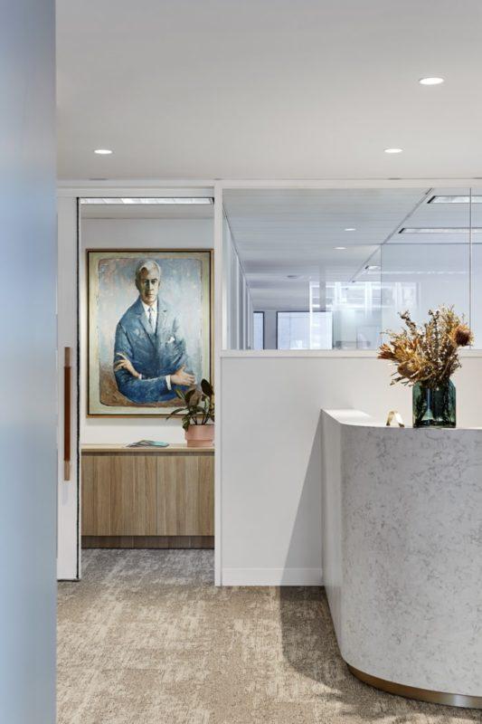 Ian Potter Foundation Offices – Melbourne