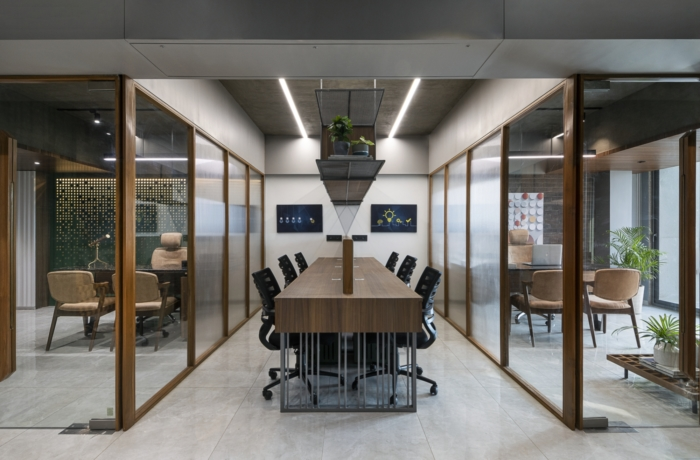 Jitendra Electricals Offices – Ahmedabad
