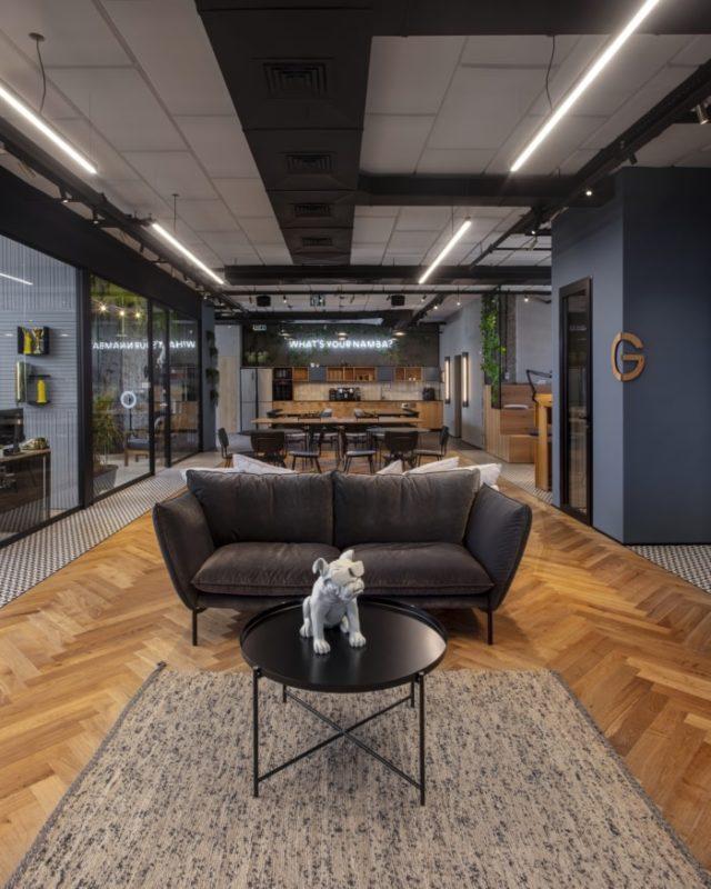 Jolt Offices – Tel Aviv