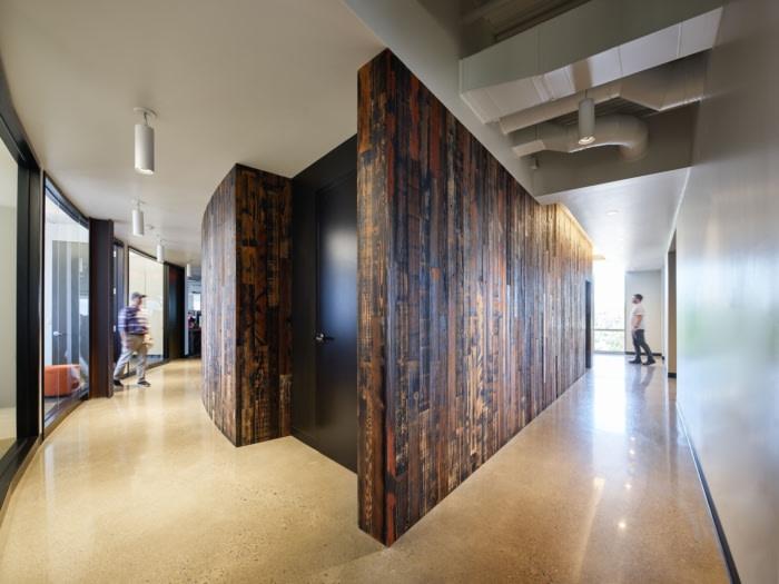 Sony Bend Studio Offices – Bend