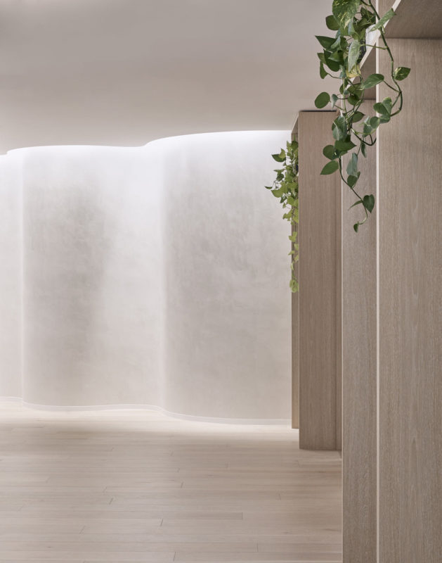 A Look Inside Swaab's Elegant Sydney Office