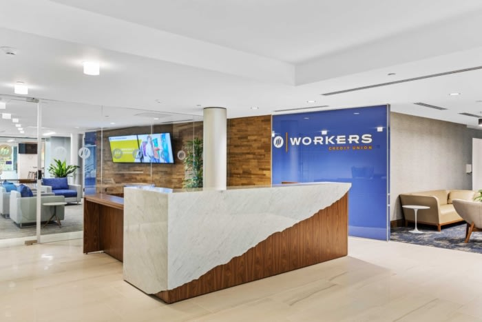 Workers Credit Union Offices – Littleton