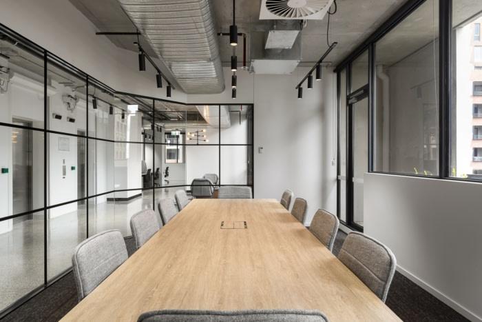Warner Music Offices – Melbourne