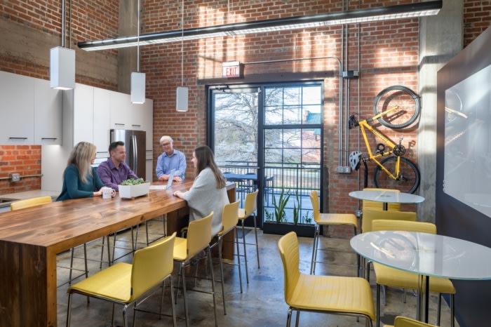 C Design Offices – Charlotte