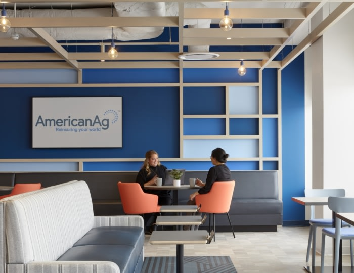 American Agricultural Insurance Company Offices – Schaumburg