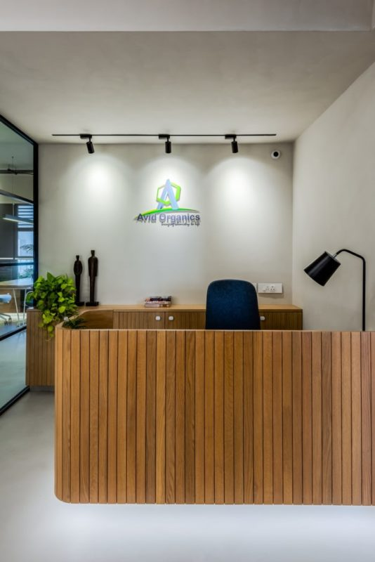 Avid Organics Offices – Vadodara