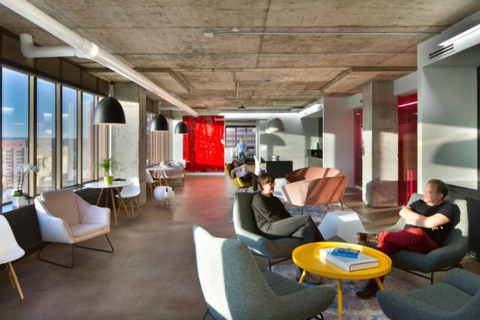 Dpai Architecture Offices – Hamilton
