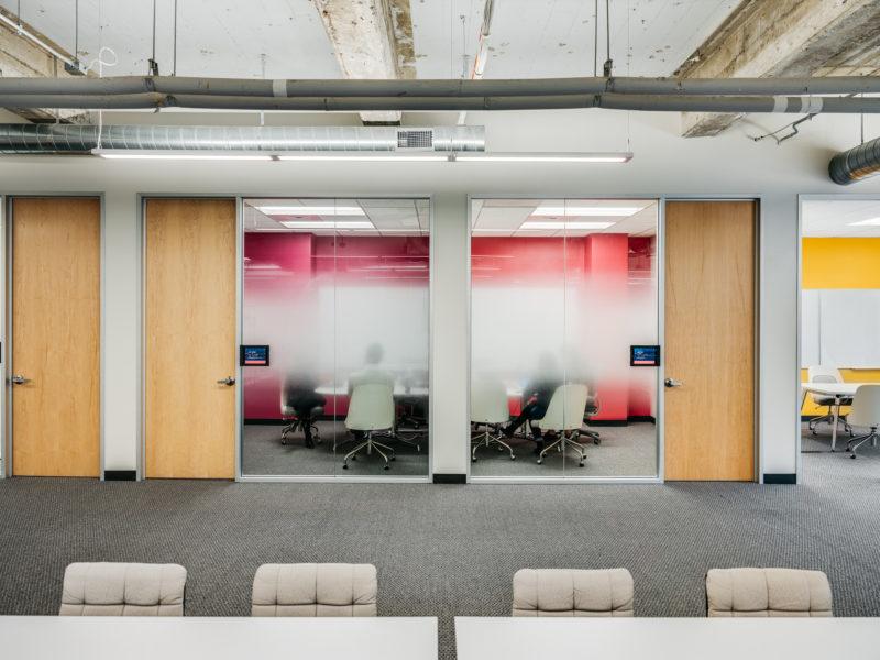 A Peek Inside Fleetsmith's New San Francisco Office