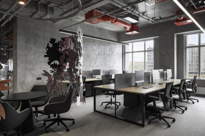 More.tv Offices – Moscow