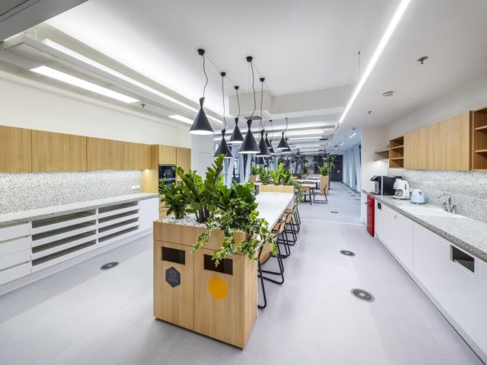 Pure Storage Offices – Prague