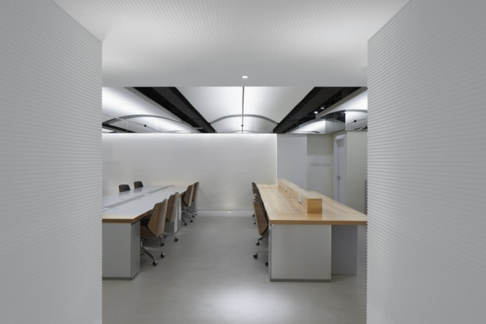 Qin Group Offices – Chengdu