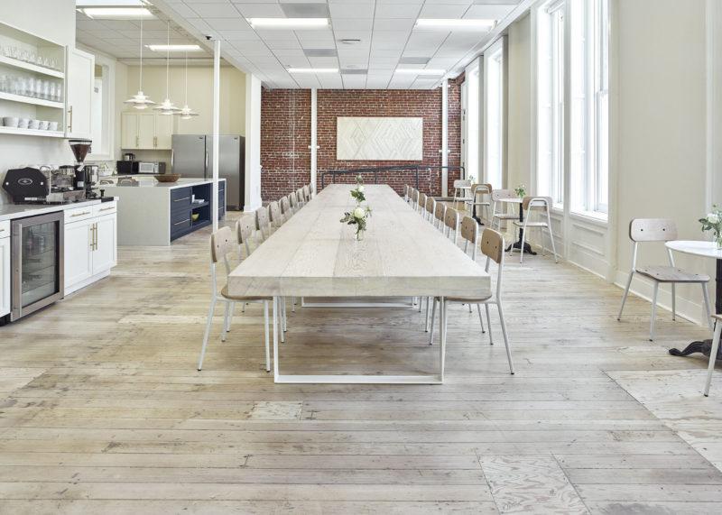 A Look Inside ThredUp's New Oakland Office