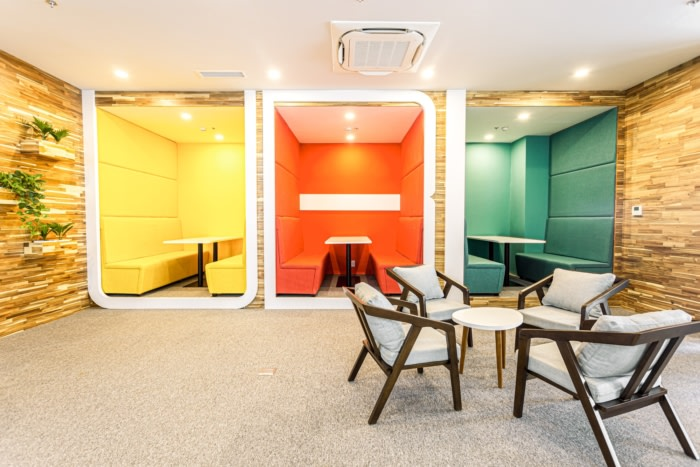 Ubisoft Offices – Da Nang