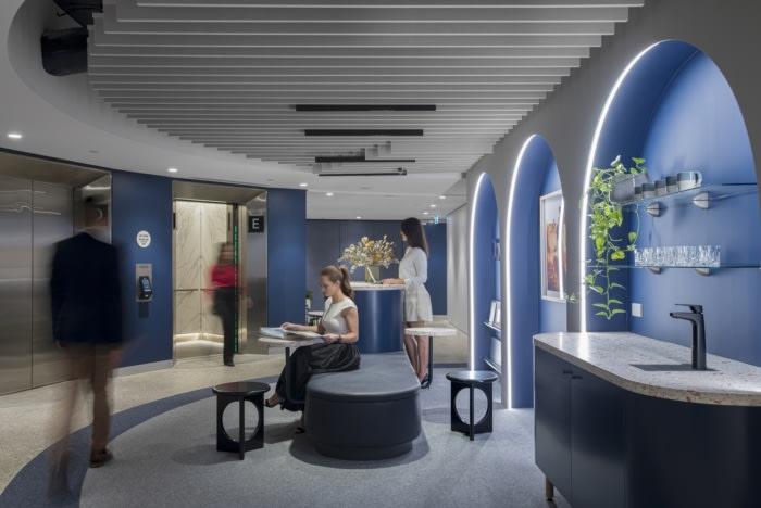 Davidson Offices – Brisbane