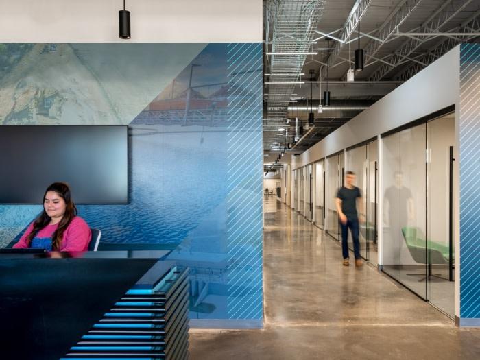 Garney Construction Offices – Kansas City