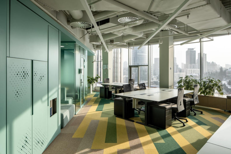 A Look Inside Grammarly's New Kyiv Office