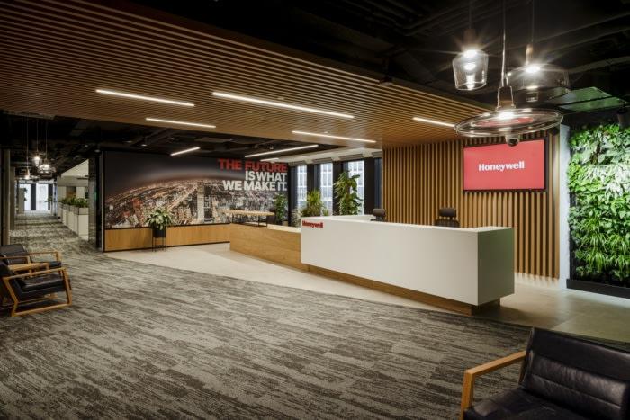 Honeywell Offices – Katowice