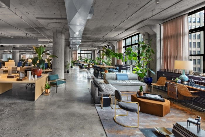 INC Architecture & Design Offices – New York City