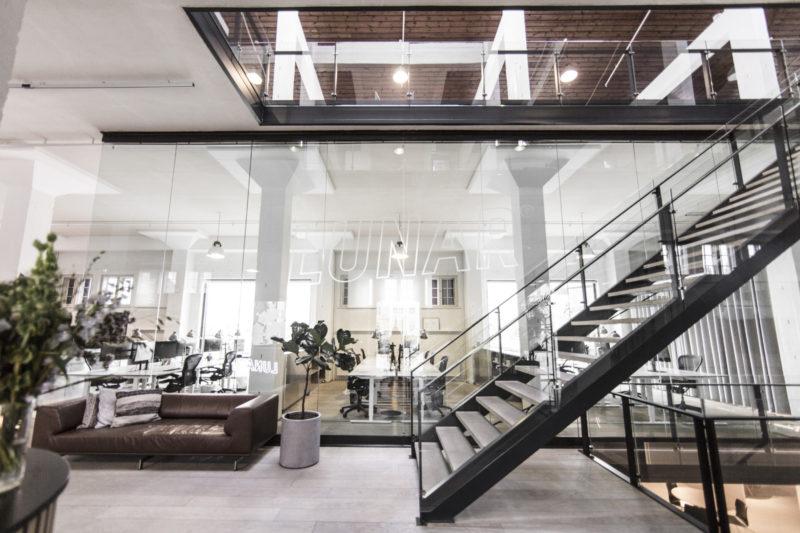 A Look Inside Lunar's New Aarhus Office