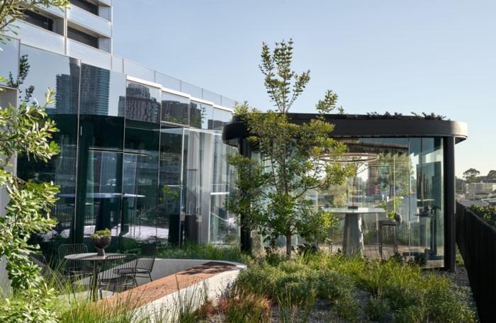 Market Lane Offices – Melbourne