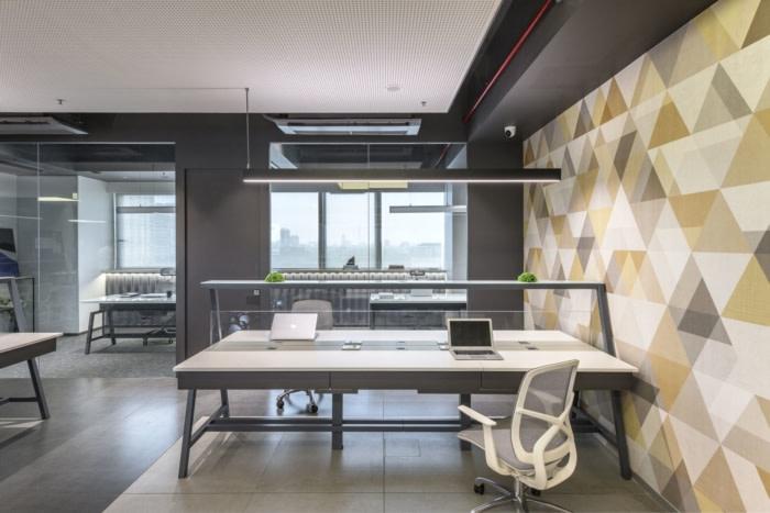Openspace Offices – Mumbai