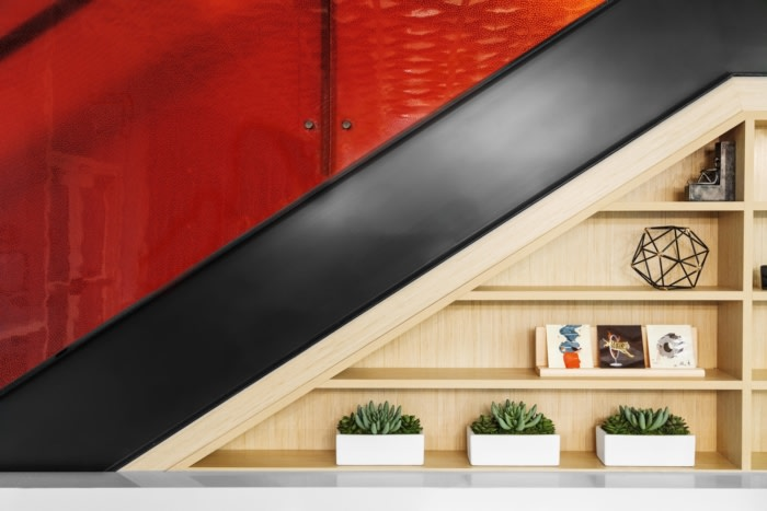 Oracle Industries Innovation Lab Offices – Deerfield