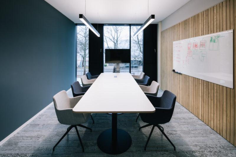 A Tour Of Surplex's New Düsseldorf Office