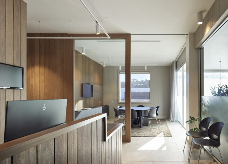 A Look Inside TDA's New Noosa Heads Office