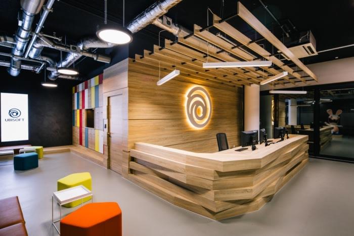 Ubisoft Offices – Düsseldorf